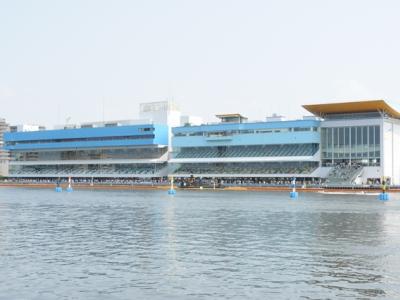 福岡競艇寿