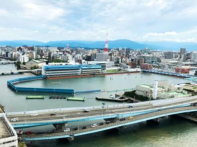 福岡レース