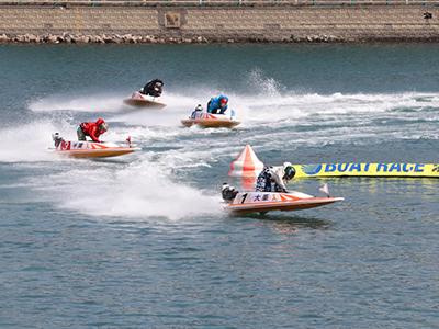 浜名湖レース