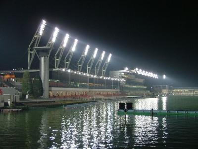 桐生競艇場