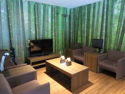 江戸川競艇場の個室MIYABI
