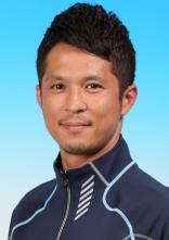 須藤博倫選手